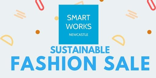 Smart Works Newcastle Sustainable Fashion Sale - PRE-SHOPPING EVENT