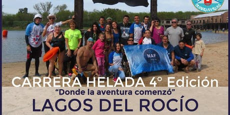 Carrera Helada 2019 tickets