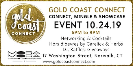 Gold Coast Connect Showcase, Mingle & Connect Event 10.24.19 tickets