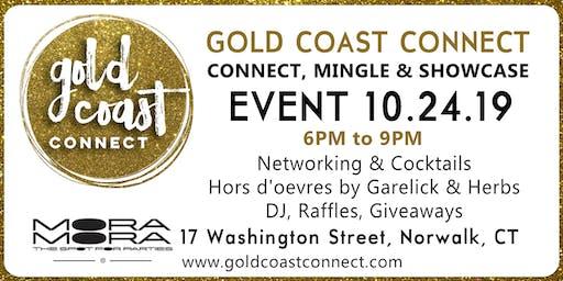 Gold Coast Connect Showcase, Mingle & Connect Event 10.24.19