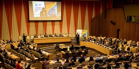 United Nations - Micro- Small and Medium-sized Enterprises Day- June 26/27 tickets