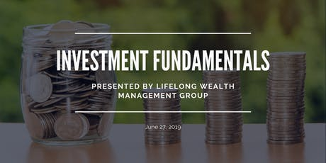 Investment Fundamentals Seminar tickets