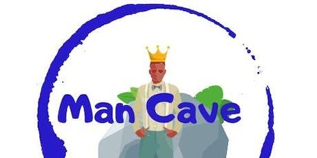 Man Cave- Greenville tickets