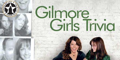 Gilmore Girls Trivia at Growler USA Albuquerque