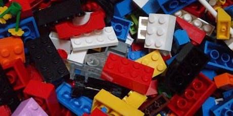 Lego Club@Westerton Library tickets