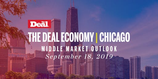 The Deal Economy Chicago Conference