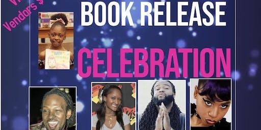Book Release Celebration