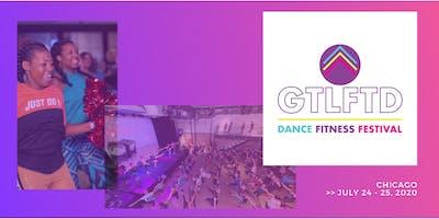 #GTLFTD Dance Fitness Festival  >>  CHI