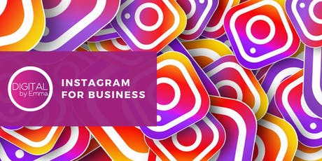 Instagram For Business | Banbridge tickets