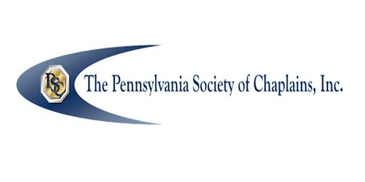 Pennsylvania Society of Chaplains Annual Fall Conference 2019