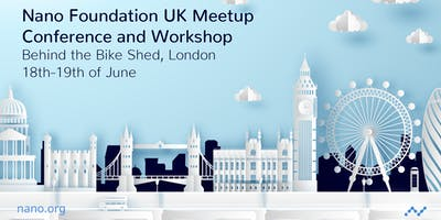 Nano Foundation London Meetup Day 2: Workshop