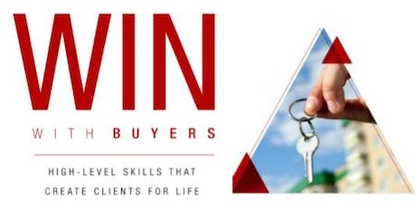 Win With Buyers - Blake Ginther tickets