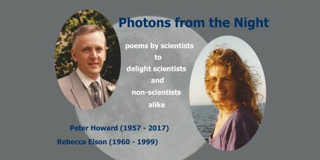 Photons from the Night tickets