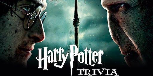 Harry Potter (Movie) Trivia at Growler USA The Colony