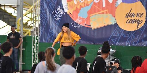 Floor Masters Dance Camp 2019