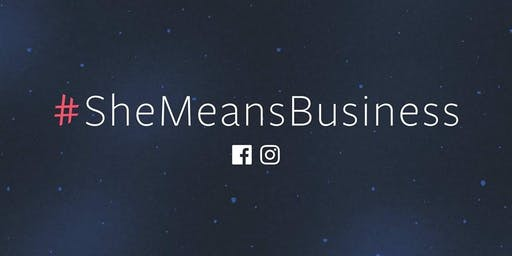 She Means Business: Meet-up in Durham
