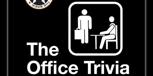 The Office Trivia at Growler USA The Colony