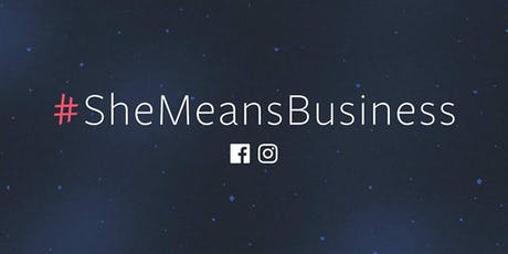She Means Business: Meet-up in Durham tickets