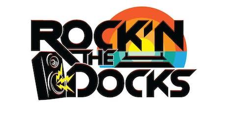 Rock'n the Docks  tickets