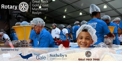 Food Packaging Event: Volunteer Locally