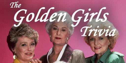 Golden Girls Trivia at Growler USA The Colony