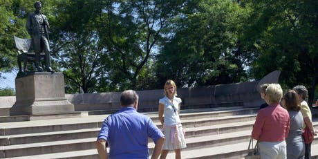 Lincoln Park History and Monument Tour tickets