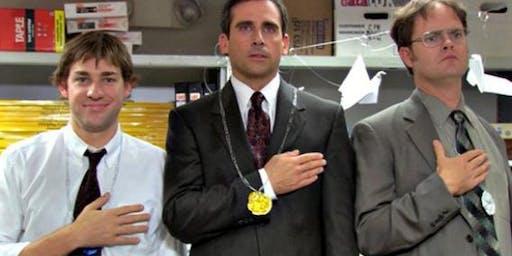 'The Office' Trivia Olympics at Loflin Yard