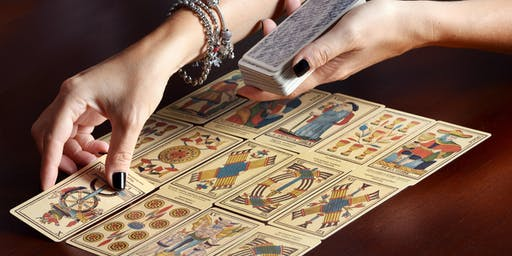 July 27th Psychic Skills & Tarot Essentials Workshop