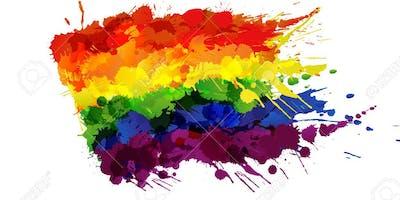 "Palestra ""Breve Introdução ao Universo LGBTQ"""