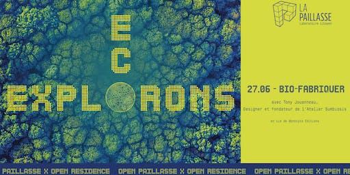 ECO-EXPLORATION - Artisanat textile et environnement, un modèle de durabilité