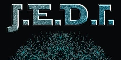 J.E.D.I (Jazz. Electronic. Dance. Improvised.) tickets