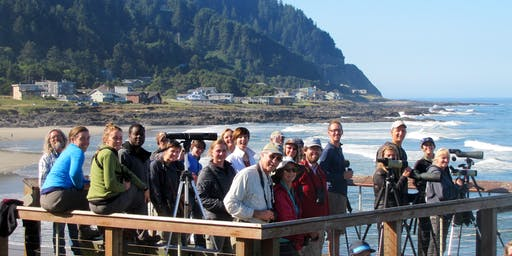 Cape Perpetua Annual Fall 2019 Volunteer Appreciation
