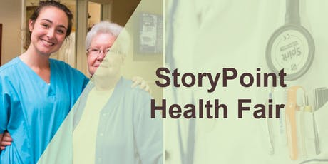 StoryPoint Health Fair tickets