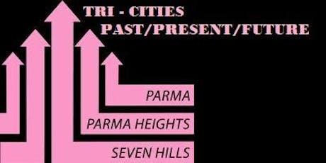 Common Ground Conversation Tri - Cities Past / Present / Future tickets