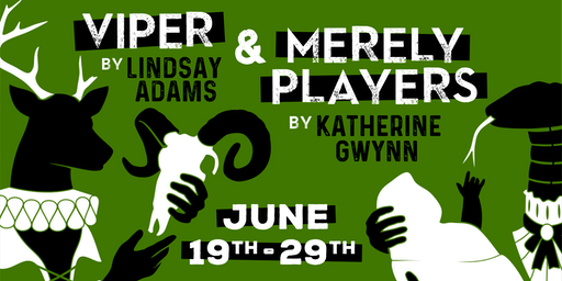 Merely Players: Terra Femina Repertory