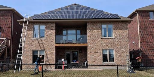 Let's Talk Solar ~ A Solar Open House!
