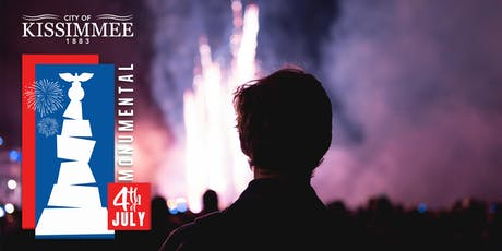 2019 Monumental 4th of July VIP Tent tickets