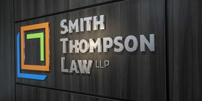 Smith Thompson Law Annual Summer Solstice Party
