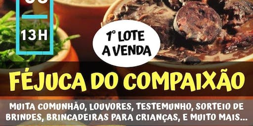 Féjuca do Compaixão Aquece