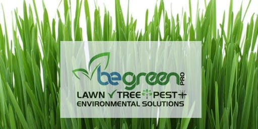 Visit Be Green Pro at the Oconomowoc Summer Farmers' Market