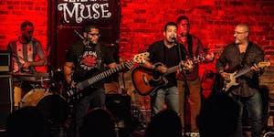 Rock en Español with MoFunGo and Dorian Gris