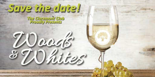 Woods and Whites 2019