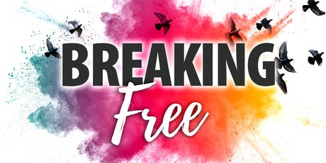 Breaking Free: RLI Intro Weekend - Dayton, OH tickets