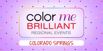 Color Me Brilliant - Colorado Springs