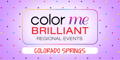 Color Me Brilliant - Colorado Springs tickets