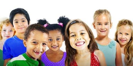 MISSION: Raising Children in a Gender Inclusive World tickets