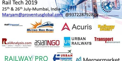 Railtech 2019
