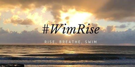 #WimRise on White Rock Beach tickets