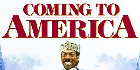 NYSoM Summer Movie Series: Coming to America tickets