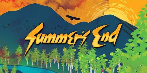 Summer's End ~ The Draper Rendezvous